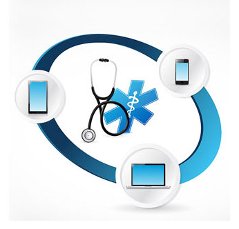 Healthcare in BPMN